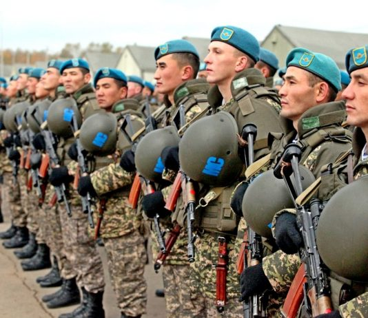 MOLDOVA IS CONCERNED ABOUT GROWING ACTIVENESS OF RUSSIAN SERVICEMEN IN TRANS-DNIESTER REPUBLIC