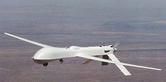 IRKUT CORPORATION STARTED TESTS OF UNMANNED AERIAL VEHICLE PRORYV