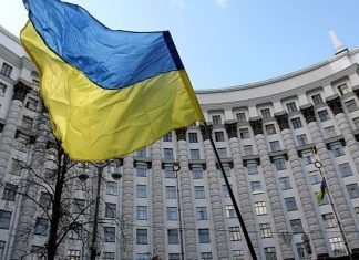 UKRAINIAN AUTHORITIES ARE AFRAID THAT REGULATION PLANS WILL BE APPROVED IN BEIJING WITHOUT IT