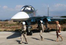 IRAN PROVIDED MILITARY AIRFIELD HAMADAN FOR RUSSIAN LONG-RANGE AVIATION