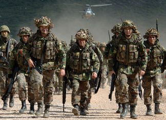 NATO REFUSED TO SEND MILITARY OBSERVERS TO THE EXERCISES IN CRIMEA