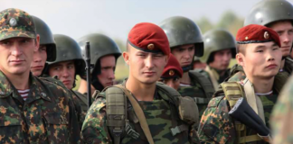 A REFORM OF LAW-ENFORCEMENT AND SECURITY AGENCIES IS PREPARED IN RUSSIA