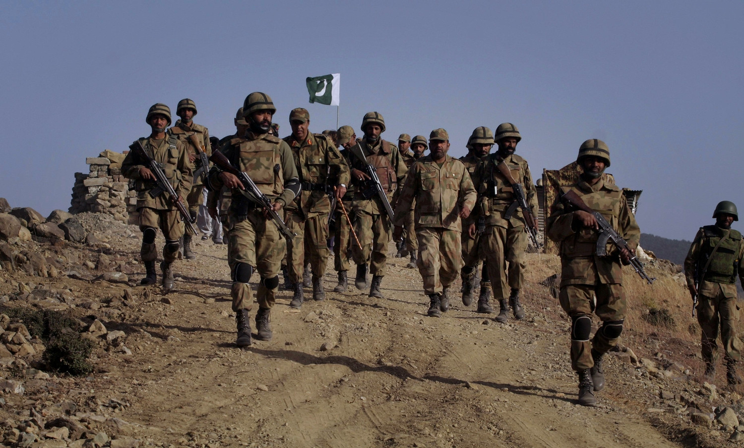 PAKISTANI DEFENSE INDUSTRY WILL OFFER ITS PRODUCTS AT ARMY-2016