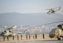 RUSSIA WILL SUPPLY HELICOPTERS MI-35M AND MI-171SH TO NIGERIA