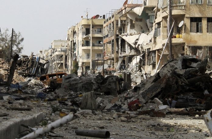 MOSCOW PROPOSED A MECHANISM OF INTERACTION TO SYRIA AND THE US