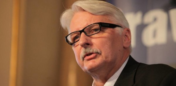 THE FOREIGN MINISTER OF POLAND: ONE COULD CONCLUDE THAT THE EU HAS DECIDED TO EXTEND SANCTIONS AGAINST RUSSIA