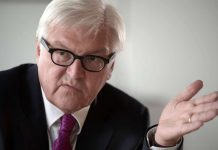 BERLIN PROPOSED RETURN TO THE DIALOG ON PROBLEMS OF CONTROL OVER ARMAMENT IN EUROPE