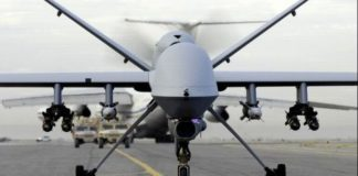 The biggest program for creation of Russian military drone Altair encountered financial difficulties